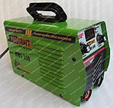Сварочный инвертор Procraft RWS-350 (форсаж дуги), фото 6