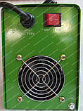 Сварочный инвертор Procraft RWS-350 (форсаж дуги), фото 10