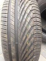 Автошина б/у літо 1шт 255/50 R19 Uniroyal RainSport 3