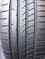 Автошини літо б/у 245/45 R19 Goodyear Eagle F1 asymetric 2 4шт