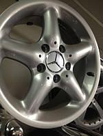Диски R15 Mercedes оригінал 4шт, фото 1