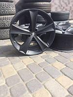 Литі R20 диски Audi Q7 9j 5*112 et-33 4шт, фото 1