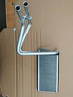 Радиатор печки на Toyota Land Cruiser Prado 120.