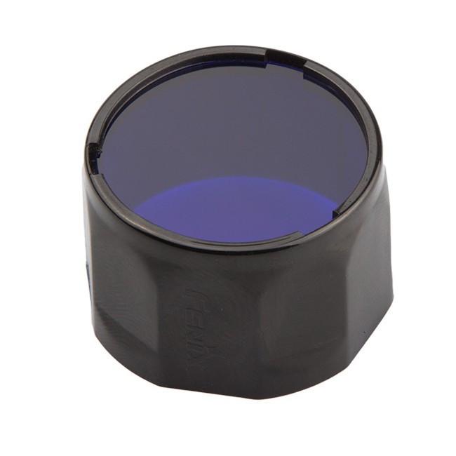 Фильтр синий для Fenix TK