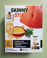 Skinny Stix - Стики для похудения (Скинни Стикс Ананас)