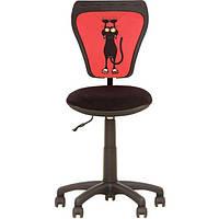Детское компьютерное кресло MINISTYLE GTS CAT (Кот) от Nowy Styl