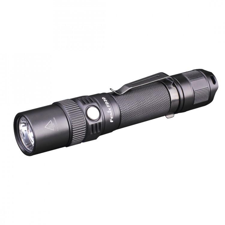 Фонарь Fenix FD30 Cree XP-L HI LED
