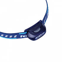 Фонарь Fenix HL16 Cree XP-E2 R3 Neutral White (синий, розовый, желтый), фото 2