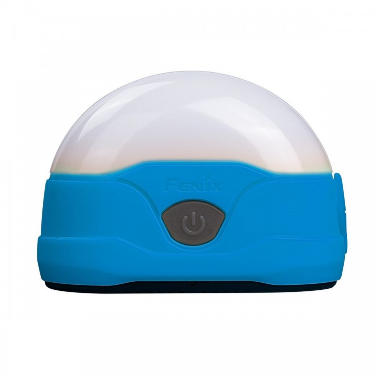 Фонарь Fenix CL20R (синий)