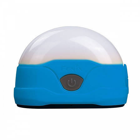 Фонарь Fenix CL20R (синий), фото 2