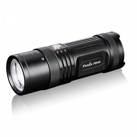 Фонарь Fenix FD45 Cree XP-L HI LED, фото 2