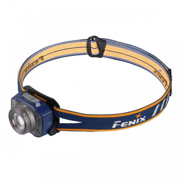 Фонарь Fenix HL40R Cree XP-L HI V2