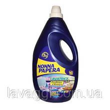 Гель для прання + ополіскувач Nonna Papera Lavatrice Classico 2 in 1 - 3 L