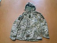 Бушлат зимний ЗСУ ( оригинал)  нового бразца куртка + подстежка флисовая