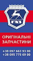 Колодка тормозная ГАЗ 3302 задн.  утолщ. накл. (ДК) 3302-3502090, фото 1
