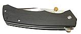 Нож Cold Steel 9Cr18Mov, подшипник, фото 4