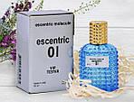 Тестер унисекс  Escentric Molecules Molecule 01 Vip  (Эсцентрик Молекула 01) 60 мл