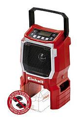 Радио аккумуляторное Einhell TE-CR 18 Li-solo без АКБ