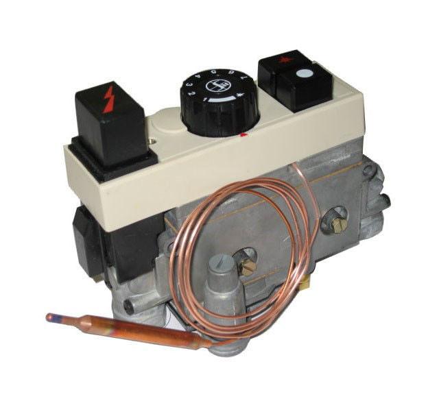 Газовий клапан 710 MINISIT. 0.710.094 потужністю до 35 КВт.