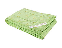 "Летнее одеяло ""SAGANO"" 175х210 микрофибра_бамбуковое волокно (214902-1) DOTINEM Украина, фото 1"