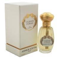 Annick Goutal Un Matin Dorage For Women - туалетная вода - mini 5 ml (новый дизайн), женская парфюмерия (