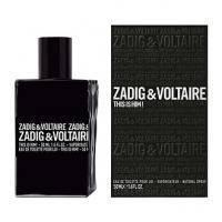 Zadig and Voltaire This is Him - туалетная вода - 100 ml, мужская парфюмерия ( EDP79347 )