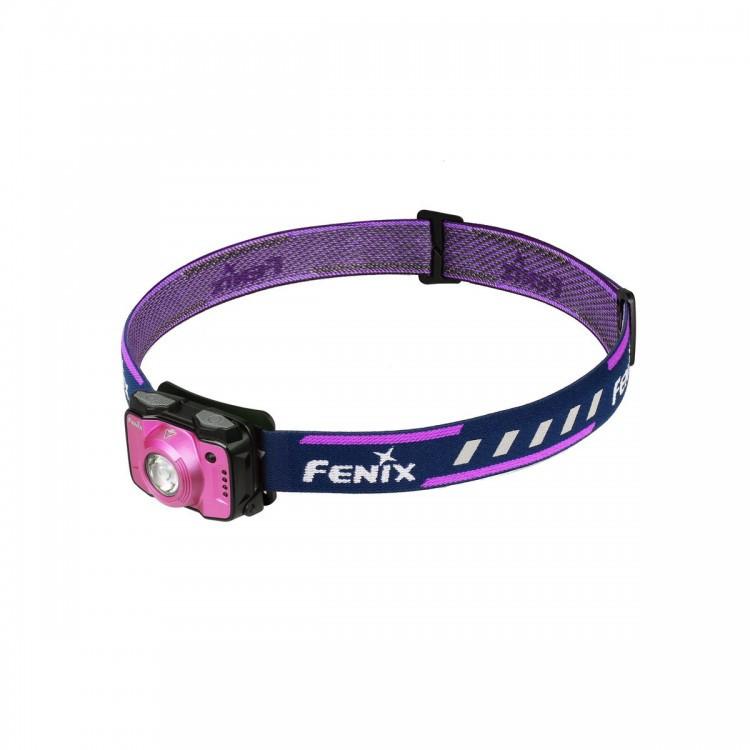 Фонарь Fenix HL12R Cree XP-G2 (фиолетовый)