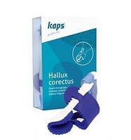 Шина для отведения большого пальца стопы, Ортопедический корректор косточки Kaps Hallux Corectus