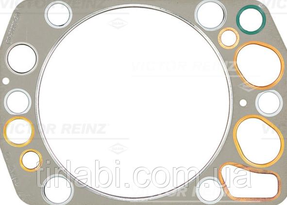 Прокладка ГБЦ на 1 цил MAN D2866/D2876/D2865 LF/LOH/LUH