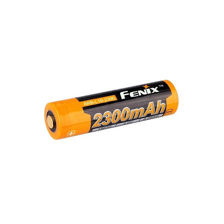 Аккумулятор 18650 Fenix ARB-L2-2300 (2300mAh), фото 2