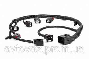 Жгут проводов форсунок ВАЗ 21129 Vesta дв. 21129