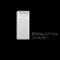 База Classic Home HW-1309-B1, лепной декор из полиуретана
