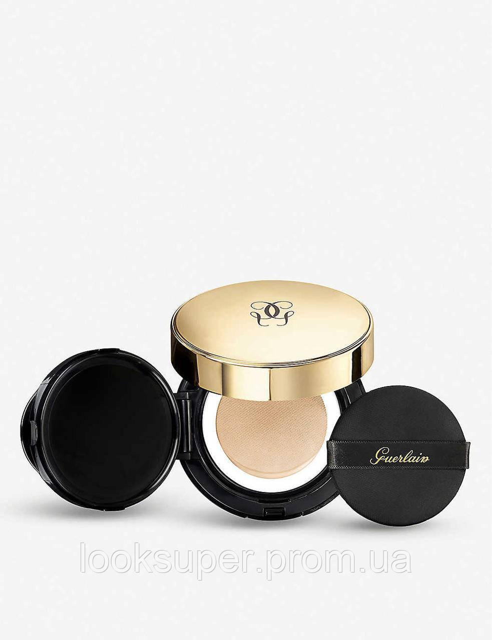 Основа под макияж Guerlain Parure Gold Radiance foundation SPF25 (15g)