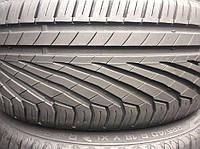 Автошини літо б/у 225/40 R18 Uniroyal RainSport 3 2шт