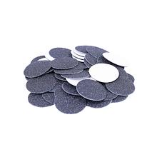 Сменные файлы для педикюрного диска Refill Pads M 80 грит (50 шт)