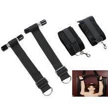 Дверные наручники - подвески на двери, фото 3