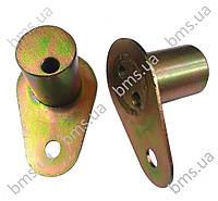 Вухо для пальця клапана скидання повітря 2* (направо/наліво) 2х0.25, фото 1