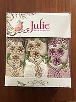 Полотенца махровые кухонные 30x50 3 шт Julie