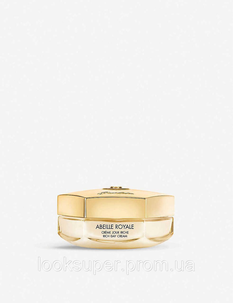 Крем Guerlain Abeille Royale Rich Day Cream (50ml)