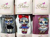 Колготы детские Belino Туреччина k233 Для девочек