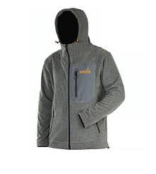 Куртка флісова NORFIN ONYX