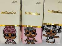 Колготы детские Katamino Туреччина 30093 для девочек