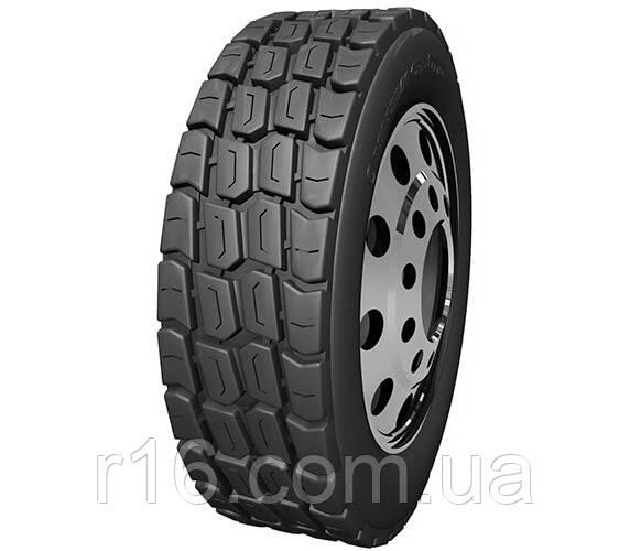 12.00R20  GOLDPARTNER GP706 Индустриальная 156/153F Китай Камерные шины
