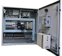 Настройка автоматики вытяжных вентсистем в Киевской области
