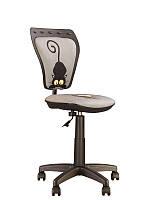 Детское компьютерное кресло MINISTYLE GTS CAT & MOUSE (Кот и мышка) от Nowy Styl