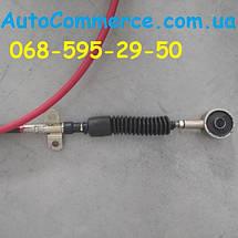 Трос выбора-переключения передач КПП ХАЗ 3250 Антон, фото 3