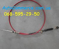 Трос выбора-переключения передач КПП ХАЗ 3250 Антон, фото 1