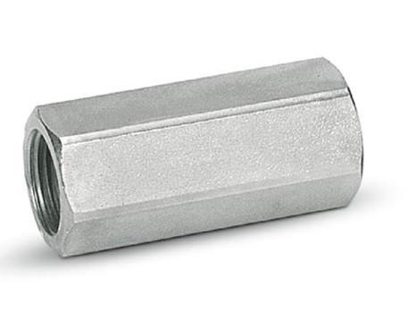 Шланговый клапан Hydro-pack VUBA 3/8 '' MFF V0780/V0781
