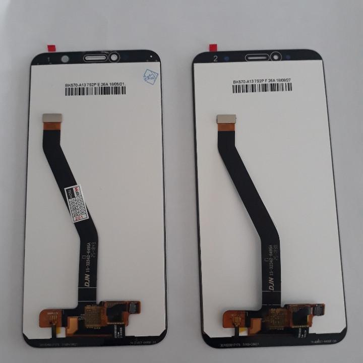 Дисплей для Huawei Y6 (2018) Y6 Prime (2018) Honor 7A Pro Honor 7C белый, черный с тачскрином
