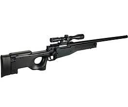 Детская снайперская винтовка zm 52 AWP